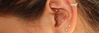 Daith piercing precio