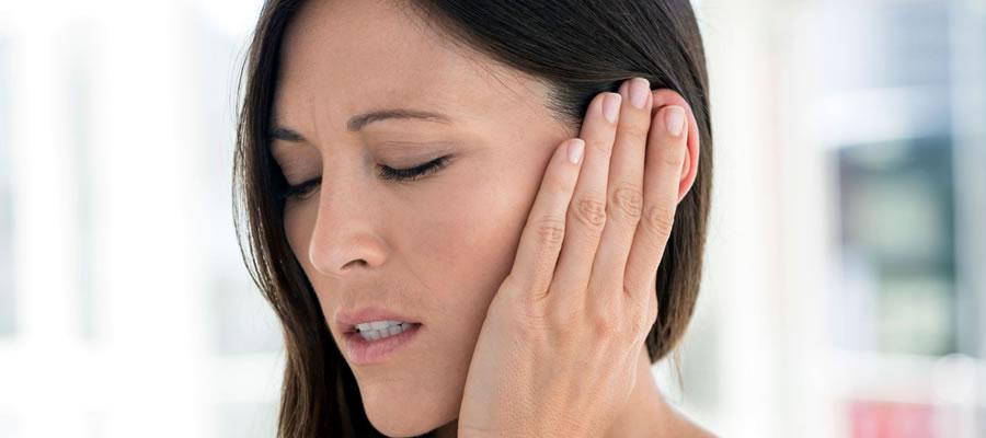 piercing infectado oreja cartilago